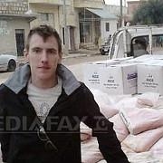 un ostatic american peter kassig a fost decapitat de grupul terorist stat islamic