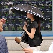 japonia a treia mare economie a lumii a reintrat in recesiune