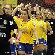 handbal feminin csm ploiesti incheie turul la mijlocul clasamentului