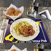 yell wolf pub va propune meniul zilei stii sa prepari cea mai buna ciorba de legume