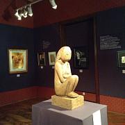 cumintenia pamantului ar putea lua drumul strainatatii ministerul culturii nu a facut o oferta pentru sculptura lui brincusi