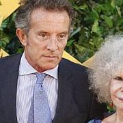 ducesa de alba a spaniei a incetat din viata la 88 de ani