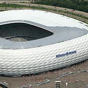 bayern munchen si-a achitat stadionul cu 16 ani in avans