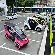 varianta toyota pentru transportul public gargarite electrice de inchiriat pe termen scurt