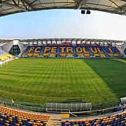 nationala se muta la ploiesti meciul cu feroe se va disputa pe stadionul ilie oana