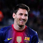 messi a devenit cel mai bun marcator din istoria campionatului spaniol