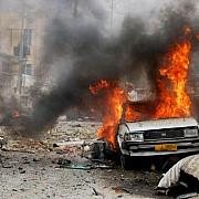 afganistan atentat soldat cu 50 de morti in timpul unui joc de volei