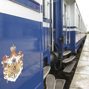 trenul regal ajunge la ploesti de ziua nationala a romaniei