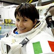 prima femeie astronaut din italia care a ajuns in spatiu