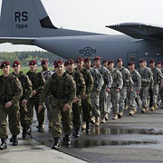 trupele americane vor ramane in polonia si tarile baltice in 2015