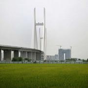 puntespre nicaieri coreea de nord nu a conectat podul facut de chinezi la infrastructura