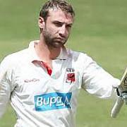drama in australia un jucator de cricket a decedat dupa ce a fost lovit in cap de minge