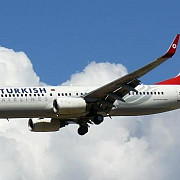 un avion turkish airlines a aterizat de urgenta la viena