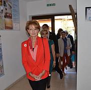 foto alteta sa principesa margareta a fost la ploiesti