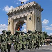 expertii rusi bucurestiul nu poate fi cucerit chiar in doua zile de armata rusa