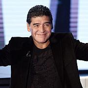maradona va antrena nationala palestinei
