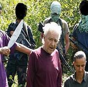 islamistii filipinezi ameninta ca vor decapita un ostatic german