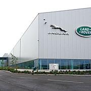grupul jaguar - land rover a inaugurat o noua uzina de motoare