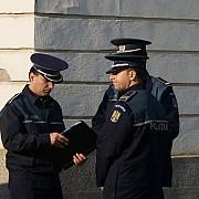 situatia incidentelor electorale inregistrate de catre politie