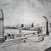 tunelul secolului xxi proiect realizat si abandonat in perioada interbelica la ploiesti