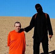 gruparea stat islamic a revendicat decapitarea ostaticului britanic alan henning