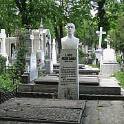 bucurestiul va gazdui anul viitor intalnirea asociatiei cimitirelor semnificative din europa