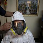 statele unite gruparea stat islamic se poate folosi de ebola ca arma biologica
