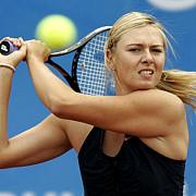 tenis rusoaica maria sarapova victorioasa la beijing