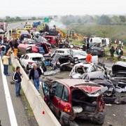 accidentul din grecia administratorul firmei care efectua lucrari pe autostrada din nordul tarii acuzat de omor din culpa