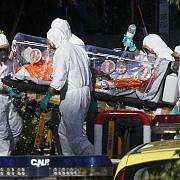 experti epidemia de ebola ar putea ajunge in franta si marea britanie in aceasta luna