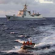 zborul mh370 reluarea cautarilor in sudul oceanului indian