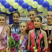 csm ploiesti medalii la nationalele de gimnastica ritmica