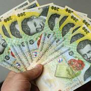 donatiile acordate partidelor si candidatilor independenti in campanie depasesc 1100000 de lei
