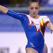 gimnastica romania prima medalie la individual compus dupa 7 ani