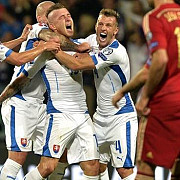 preliminariile euro 2016 spania invinsa de slovacia