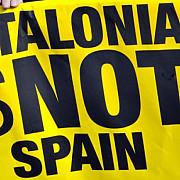 catalonia renunta la referendumul privind independenta