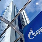 profitul gazprom a scazut cu 23 din cauza datoriei ucrainei