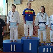 judo medalii pentru csm ploiesti