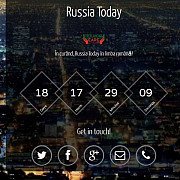 russia today va emite in limba romana