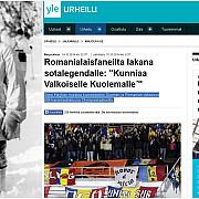 drept la tinta cum au castigat romanii respectul finlandezilor