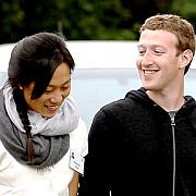 suma record donata de fondatorul facebook pentru combaterea ebola