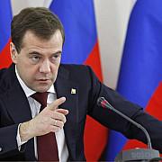 medvedev rusia nu vrea sa restaureze uniunea sovietica