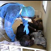 americanii vor sa inchida granitele pentru cetatenii care vin din tarile afectate de ebola