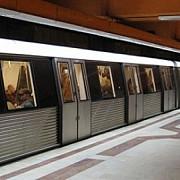 metrorex vrea sa achizitioneze 51 de trenuri noi