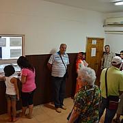 programul serviciului starii civile si de evidenta a persoanelor in perioada alegerilor prezidentiale