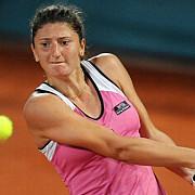 irina begu s-a calificat in semifinale la moscova