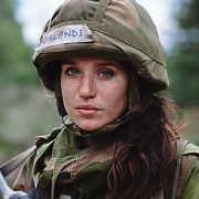 norvegia serviciul militar devine obligatoriu si pentru femei