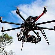 putin anunta un acord pentru utilizarea de drone de supraveghere in ucraina