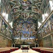 porsche prima companie care inchiriaza capela sixtina din vatican