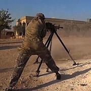 jihadistii si au fost fortati sa se retraga din kobane orasul aparat de kurzi